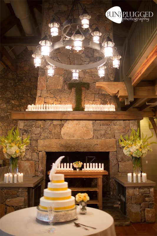 Wedding at SpringHouse