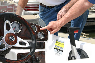 Free Boating Classes and Biggest Show of the Year Coming in April